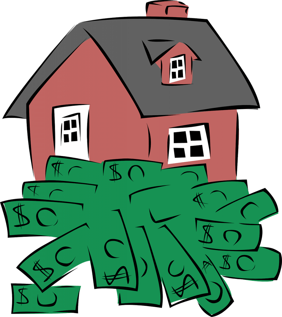reverse mortgage
